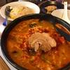 ●鳩ヶ谷「北京らーめん」猛烈に町中が食べたくなって