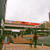 さようなら583系5(秋田県秋田市)