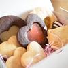 【ホワイトデーにもおすすめ】材料はクッキー生地と飴だけ♪手軽で可愛いステンドグラスクッキーの作り方*おやつのレシピ