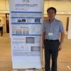 第17回日本口腔ケア学会学術大会参加のご報告