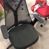 大塚家具にあったすごい椅子たち