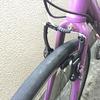 クロスバイクの再生(その2)