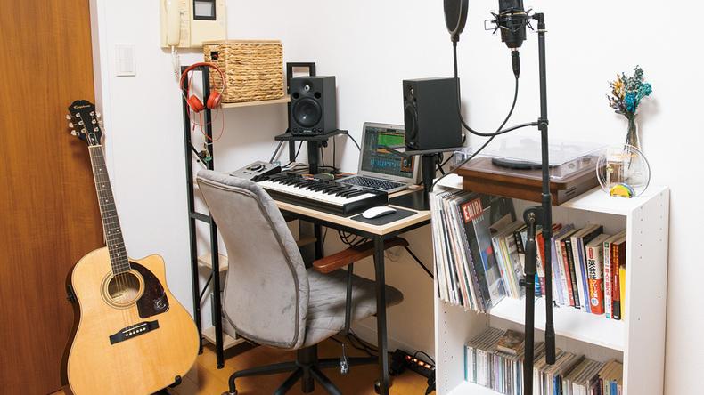 加納エミリのプライベート・スタジオ 〜Private Studio 2021