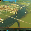 Cities: Skylines - Mass Transit その6