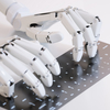 AIを経営資源に取り入れることにより平均38%増収するそう。