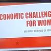 NZ Labour Party 労働党「オークランド・ノースランド地区女性会議」