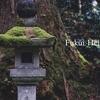 Fukui Katsuyama City Heisenji (福井県勝山市 白山平泉寺)- A7R3 x SEL100400GM x CONTAX Planar -