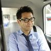 乗客 : 飯田晴彦さん