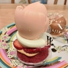 Yuji Ajiki (ユージ・アジキ) のケーキ