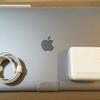 はじめてのMac!Windowsから認定整備済み製品MacBook Proに乗り換えたレビュー
