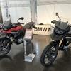 BMW Motorrad DAYSに行ってきました