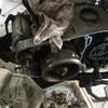 エストレヤのエンジン分解。そして…