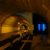 きびたきトンネル2013