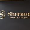 空港ホテル (7):Sheraton Frankfurt Airport Hotel & Conference Center