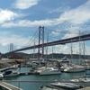 リスボンに行った