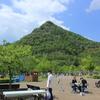 札幌史跡探訪 ― 五天山公園 ―
