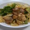 回鍋肉(ホイコーロー)の作り方 簡単 豚バラ・キャベツ・ピーマンがあったら