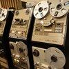 Abbey Roadをカッティングマスターテープで聴く