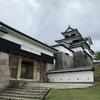 日本100名城を巡るNo.21 ー 白河小峰城