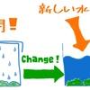 水草の栽培実験 ミスト式➡水耕栽培を試してみた