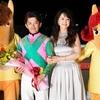 マジ?【不倫】福永と相田翔子が腕組み記念撮影、おっぱいが当たって福永ニヤケ顔