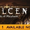 【ゲーム紹介】Wolcen:Lord of Mayhem