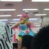 キラキラ☆プリキュアアラモード 夢みるみんなのパティスリー @池袋サンシャインシティ