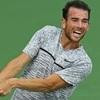 2018 ATP1000 パリマスターズ 2回戦 錦織 対 マナリノ  センターコート第1試合19時開始