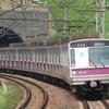 《東京メトロ》【写真館364】メトロ車の古参として活躍する8000系の急行を撮影する