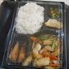 アスピア明石の中華料理店「豊澤園」で「八宝菜のお弁当」をテイクアウトして食べた感想
