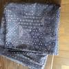 最近注目されていますエコバッグ、日本に昔からあります風呂敷、吾妻袋以前に作ってたものです。