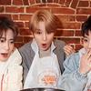 【NCT】nct127 テイル&ジェヒョン&ジョンウがジンギスカン屋へ!net vivi更新♡