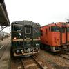 車内で握りたてのお寿司!「快速べるもんた」乗車記 :JR西日本観光列車、予約、座席は?