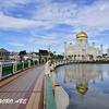 ブルネイのサイファディンモスク