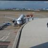 減額マイルキャンペーンでANAのエアバス新型機A320neoに乗って厦門へ