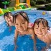 夏の子供の遊び!暑いときは水遊びがいいね!