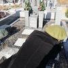 母とお墓参りしてきたことと次年度の父の要介護度が決定しました。