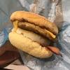 【朝マック】裏ソーセージエッグマフィンって美味いかな?