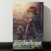 ナゾトキゲーム『code:box #3 人形使いと思い出のアトリエ編』の感想