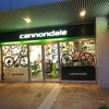 cannondale横浜ベイサイドに行きました