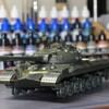 モンモデル T-10M 製作中その1