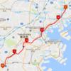 箱根駅伝9区2017出場選手の出身高校とタイム記録一覧とコース通過時間!
