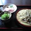 神戸市須磨区一の谷町5「敦盛そば」