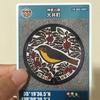 マンホールカードをゲットしたよ。【神奈川県大井町】