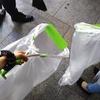 報告:6月度ボランティア清掃 [関西]