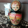 定額給付金で外食Vol.6 ロシア料理の甘藍さん(豊明市)