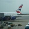 British Airwaysにまつわる出来事