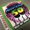 Disco Around 50 - Hello Mr. Monkey~Step 「ディスコアラフィフ」