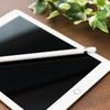 【日記】2018年3月29日(木)「無印iPadから無印iPadへ」