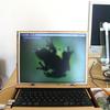 ノートPCを自作する(33)ディスプレイの画面が暗い